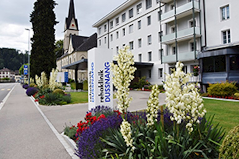 Rehaklinik Bad Schwartau